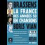 Kép 1/2 - La France des années 50 en chansons - Bande dessinée + 2 CD