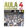 Kép 1/2 - Aula Internacional 4. Nueva edición B2.1+Audio/Mp3 CD
