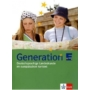 Kép 1/2 - Generation E Lehr- und Übungsbuch