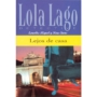 Kép 2/2 - Lejos de casa. Serie Lola Lago